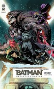 Batman - Detective Comics, Tome 1 : La Colonie