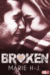 couverture Broken