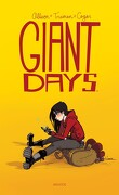 Giant Days, Tome 1