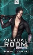 Virtual Room, Stage 001