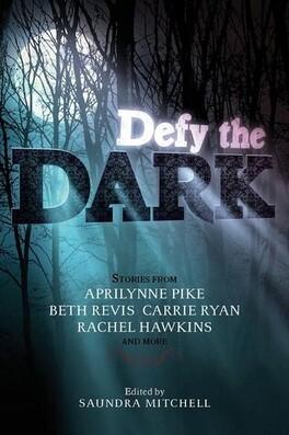 Couverture du livre : Defy the dark