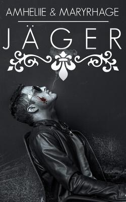 Couverture de Jäger