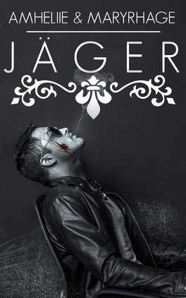 Couverture du livre : Jäger