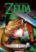 The Legend of Zelda : Twilight Princess, tome 2