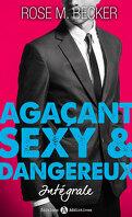 Agaçant, sexy et dangereux - Intégrale