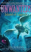 Unwanteds, tome 4 : Island of Legends