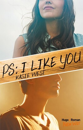 Couverture du livre : P.S. I Like You