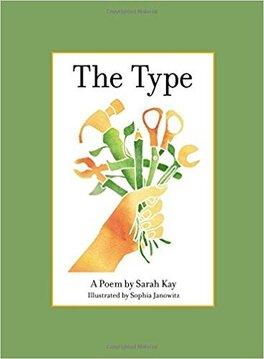 Couverture du livre : The Type