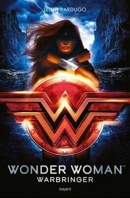 Couverture du livre : Wonder Woman : Warbringer