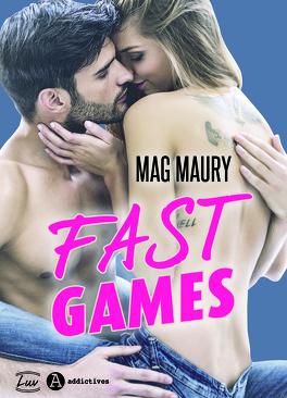 Couverture du livre : Fast Games