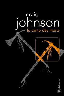 Couverture du livre : Le Camp des morts