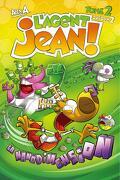 L'Agent Jean Saison 2 Tome 2 - La Nanodimension