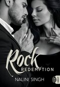 Rock Kiss, Tome 3 : Rock Redemption