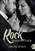 Rock Kiss, Tome 3 : Rock Redemption