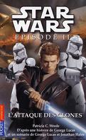 Star Wars, Épisode II : L'attaque des clones (Jeunesse)