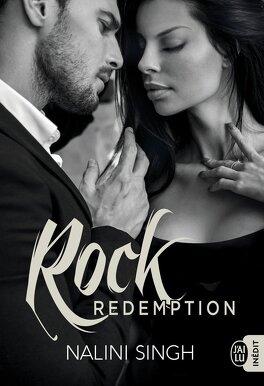 Couverture du livre : Rock Kiss, Tome 3 : Rock Redemption