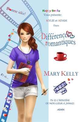 Couverture du livre : Différences... romantiques