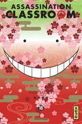 Assassination Classroom, Tome 18