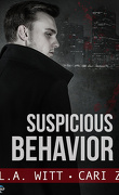 Bad Behavior, Tome 2 : Suspicious Behavior