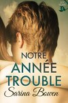 couverture The Ivy Years, Tome 1 : Notre année trouble
