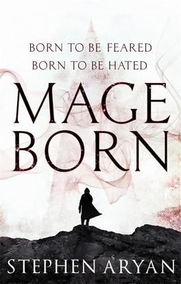 Couverture du livre : The Age of Dread, Tome 1 : Mageborn