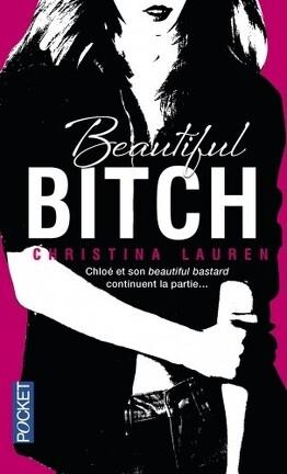 Couverture du livre : Beautiful Bastard, Tome 1.5 : Beautiful Bitch