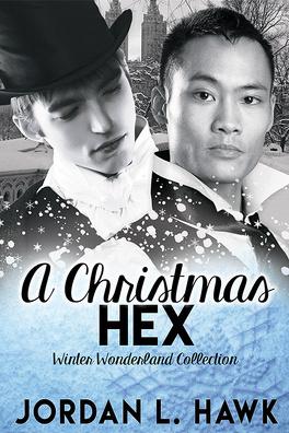 Couverture du livre : Hexworld, tome 2.5 : A Christmas Hex