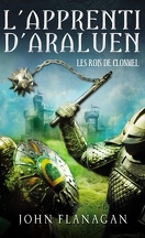 L'Apprenti D'Araluen, Tome 8: Les Rois de Clonmel