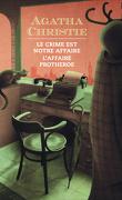 Le crime est notre affaire / L'affaire protheroe