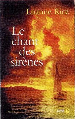 Couverture du livre : Le chant des sirènes