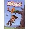 Les Sisters, tome 3 : C'est elle qu'à commencé