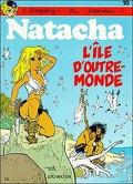 Natacha, tome 10 : L'île d'outre monde