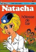 Natacha, Tome 1 : Hôtesse de l'air