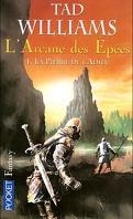 L'Arcane des épees, tome 4 : La Pierre de l'adieu