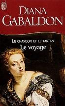 Le Chardon et le Tartan, Tome 5 : Le Voyage