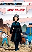 Les Tuniques bleues, Tome 54 : Miss Walker