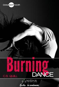 Couverture de Burning Dance, Intégrale