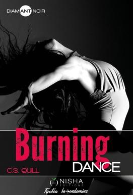 Couverture du livre : Burning Dance, Intégrale