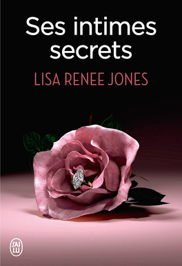 Couverture du livre : Inside Out, Tome 3.3 : Ses intimes secrets