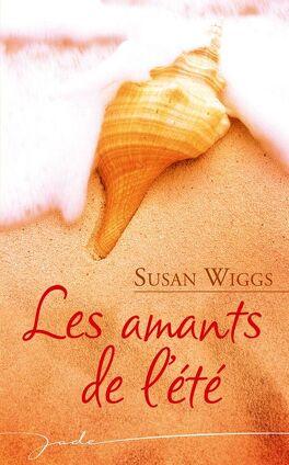 Couverture du livre : Les Amants de l'été