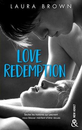 Couverture du livre : Love Redemption