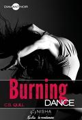 Burning Dance, Intégrale