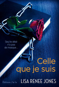 Inside Out, Tome 2 : Celle que je Suis