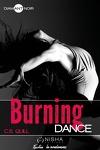 couverture Burning Dance, Intégrale
