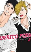 Iberico Pork and slave love - Tome 02