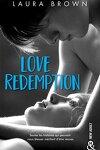 couverture Love Redemption