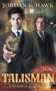 Whyborne & Griffon, Tome 1.5 : Talisman