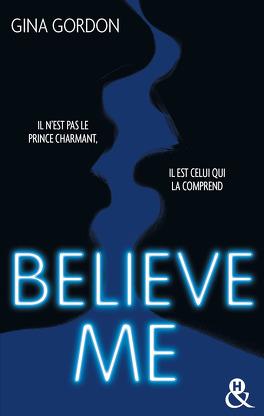 Couverture du livre : Temptation, Tome 2 : Believe Me