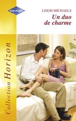 Couverture du livre : Un duo de charme