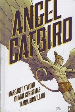 Couverture du livre : Angel Catbird, volume 1